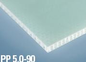 PP HONEYCOMB E-GLASS-EPOXY KAPLI