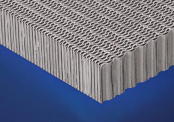 PAHD-XR1 5052 Aluminum Honeycomb